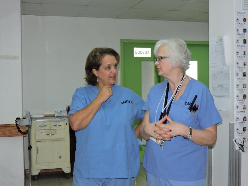 Ostetriche chiamano Infermiere le OSS per non creare confusione tra i Pazienti!