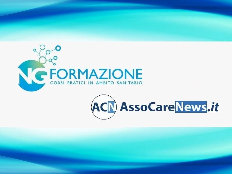 NG Formazione e AssoCareNews.it per l'Alta formazione sanitaria!