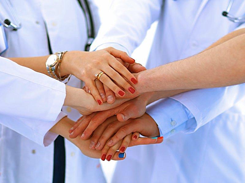 Fnomceo chiama a raccolta società scientifiche mediche, infermieristiche, ostetriche e delle altre professioni sanitarie.