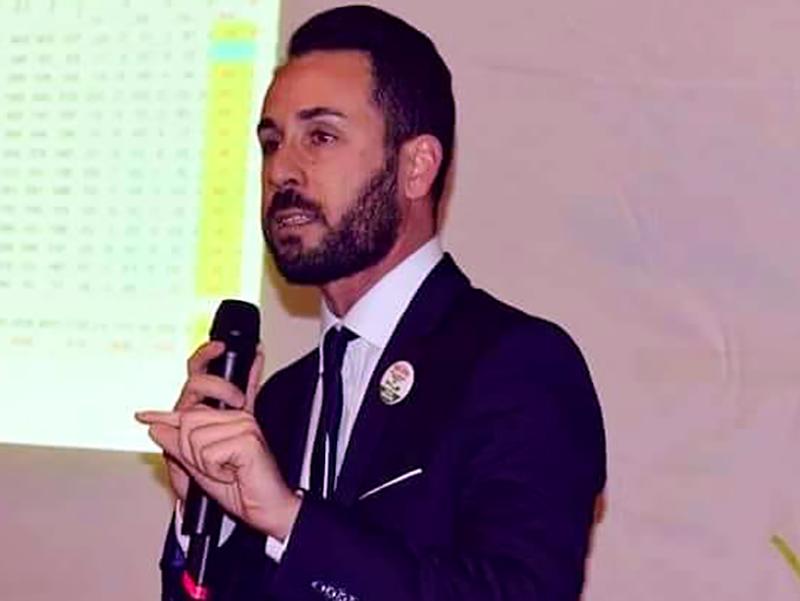 Alfredo Sepe, Fials Bologna.