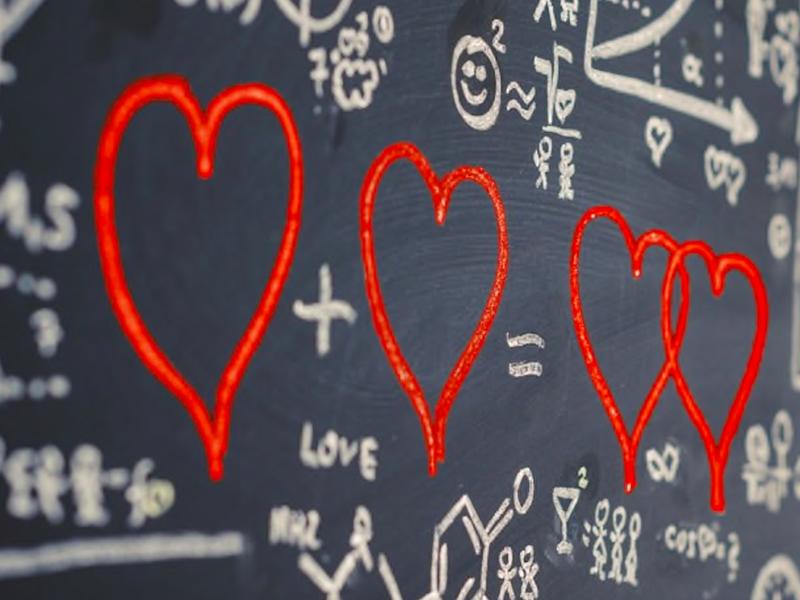 L'Amore? Solo questione di neurobiologia!