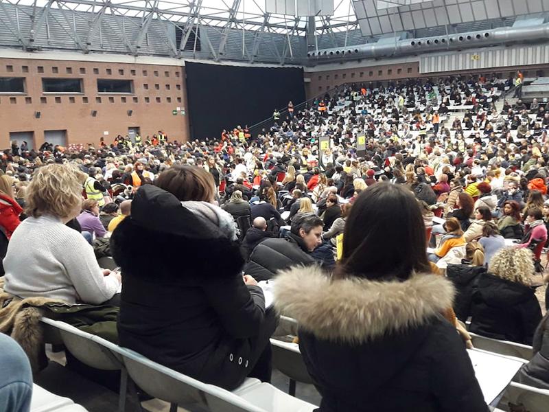 Concorso OSS Treviso: al via le domande!