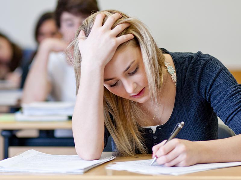 Studenti Infermieri: cronaca del primo esame. Una tragedia emotiva!