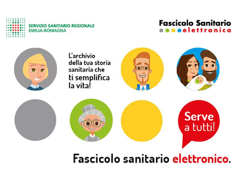 Fascicolo Sanitario Elettronico: come la tecnologia incontra la sanità.