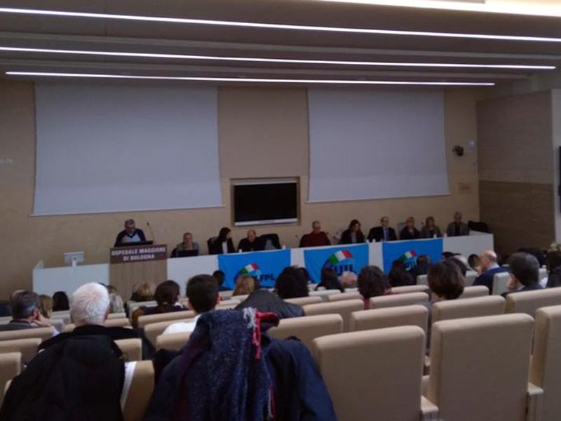 Nuovi Modelli Organizzativi a favore dei cittadini: il punto di vista della UIL Fpl.