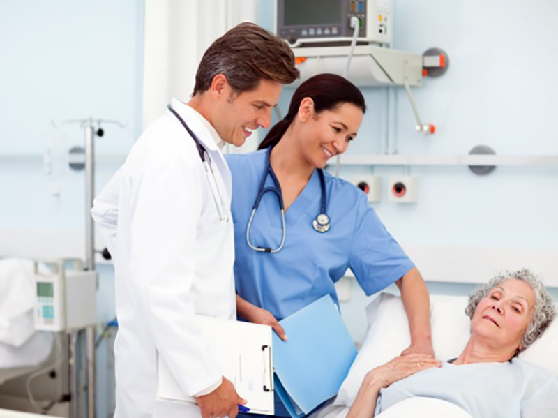 Clinical Governance: la rete che nasce dalla cooperazione tra Medici e Infermieri.
