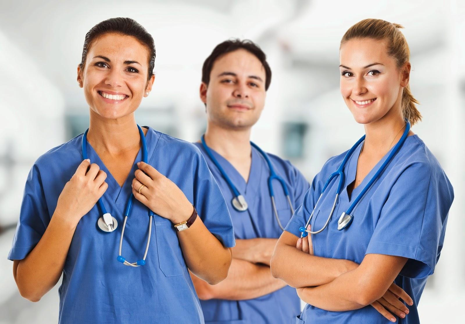 Infermieri: serve più fiducia e maggiori responsabilità per la professione.