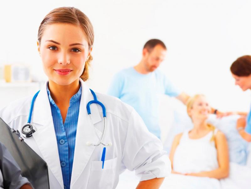 Tutto all'insegna del Tecnico Sanitario di Radiologia Medica.