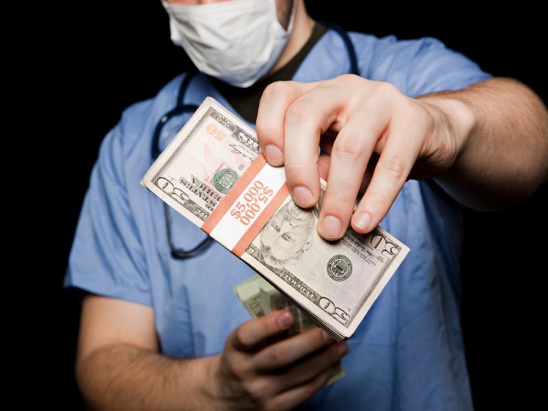 TFR: subito 45mila euro per Infermieri, Oss e Professionisti Sanitari