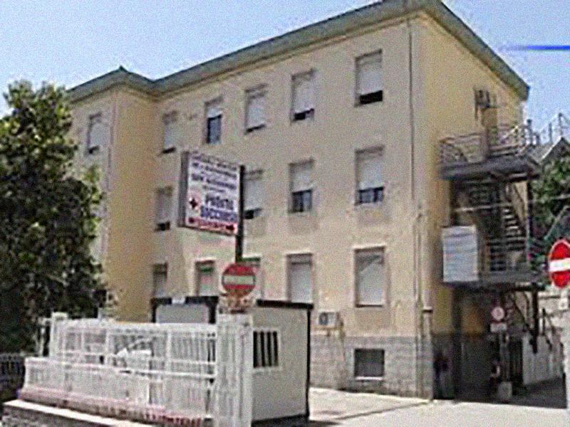 Rischio chiusura Trasfusionale Lagonegro: protesta la FIALS.