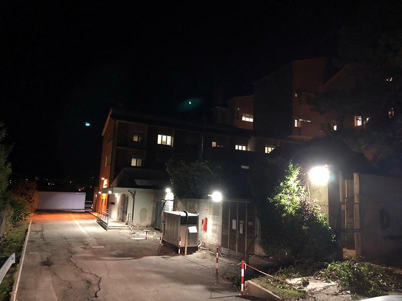 Ospedale di Loiano: la Fials chiede i parcheggi, ma si scoprono immobili non accatastati.