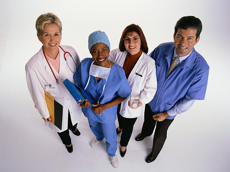 Infermieri, Ostetriche, Medici, Fisioterapisti e Tecnici sanitari cercasi in Svizzera.