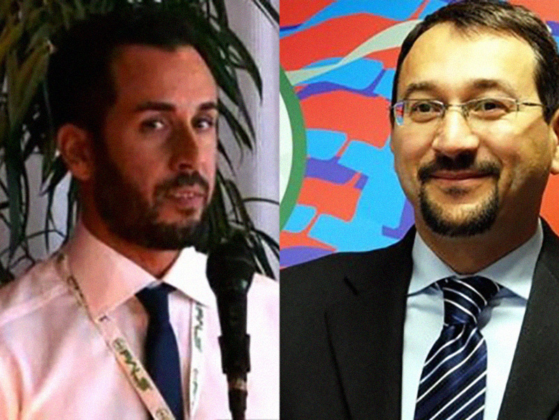 L'AADI difende Alfredo Sepe (FIALS) e bacchetta Andrea Bottega (Nursind).