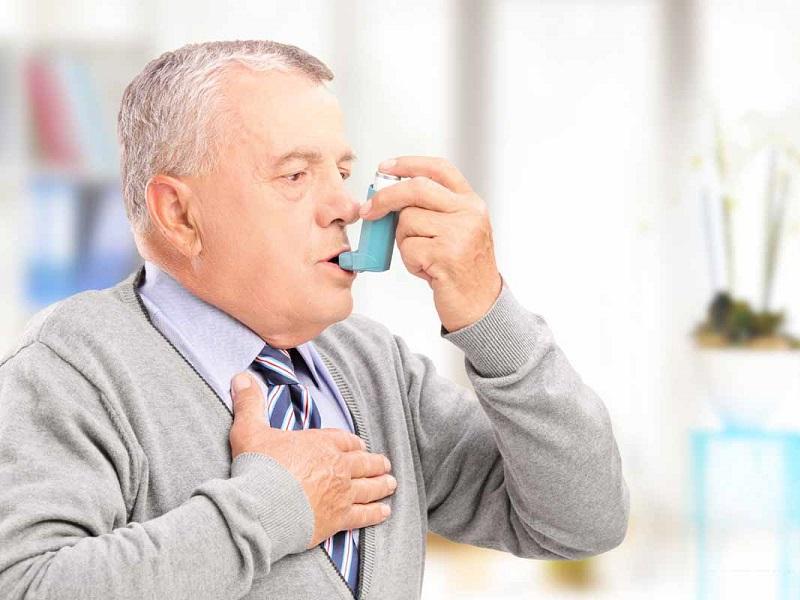 Aliflus: prodotto essenziale contro l'asma