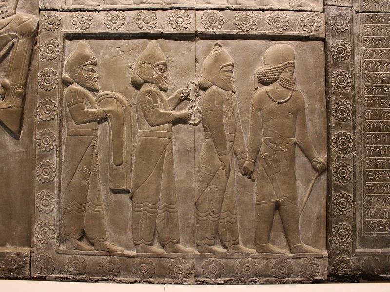 Malattia: esperienza storicamente difficile già dai tempi di Babilonia!