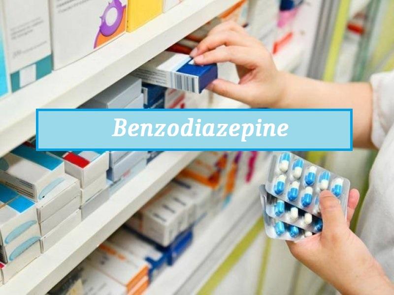 Benzodiazepine: cosa sono e come agiscono?