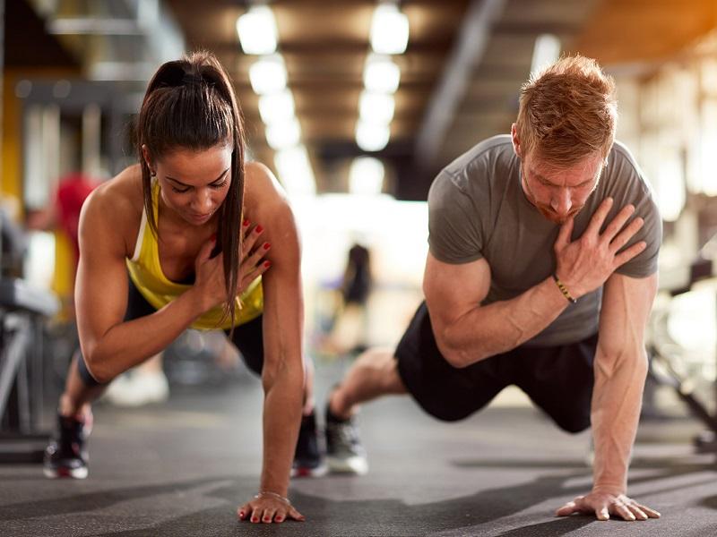 ACN Fitness: nasce la nuova casa degli appassionati fit!