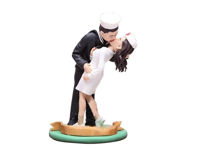 Quanto è difficile amare un'infermiera
