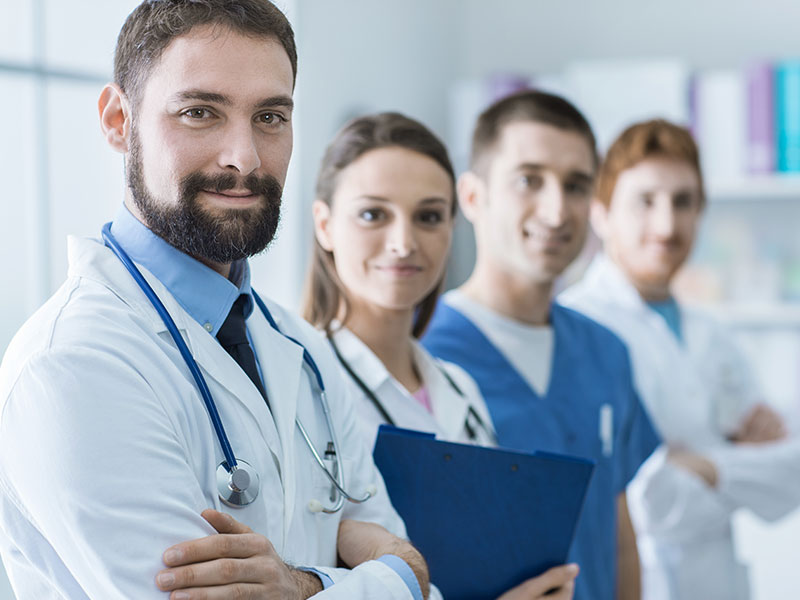 Rischio clinico, focus per medici e infermieri.