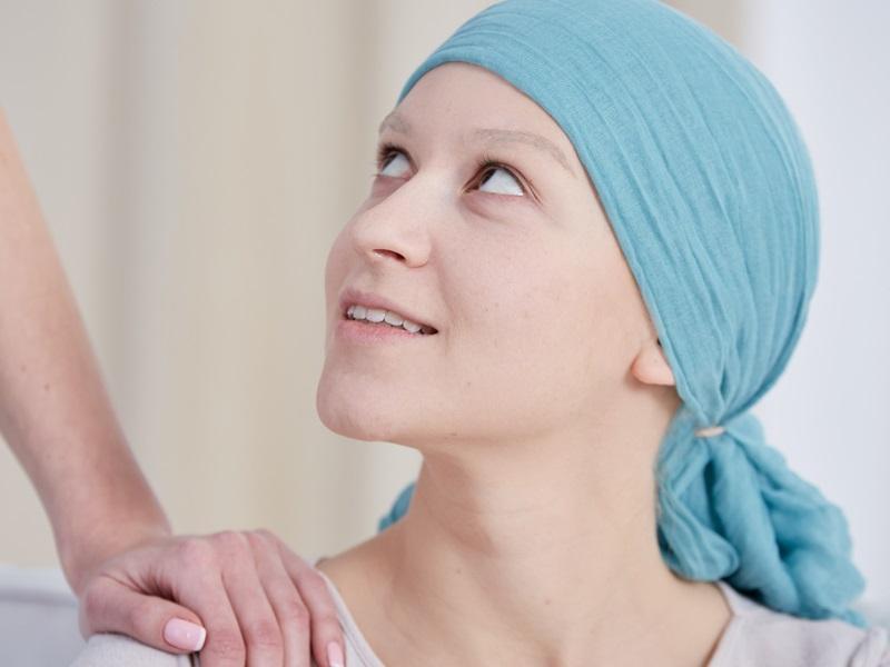 Un'infermiera e il tumore: una storia di coraggio