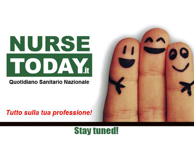 NurseToday.it: torna il quotidiano sindacale delle professioni sanitarie.