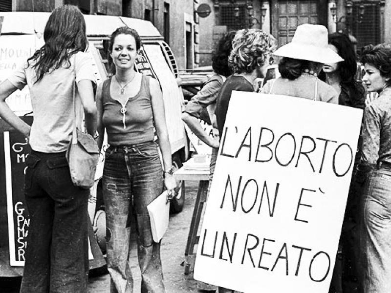 Legge sull'aborto: i perché della L.194/78 su interruzione volontaria di gravidanza.