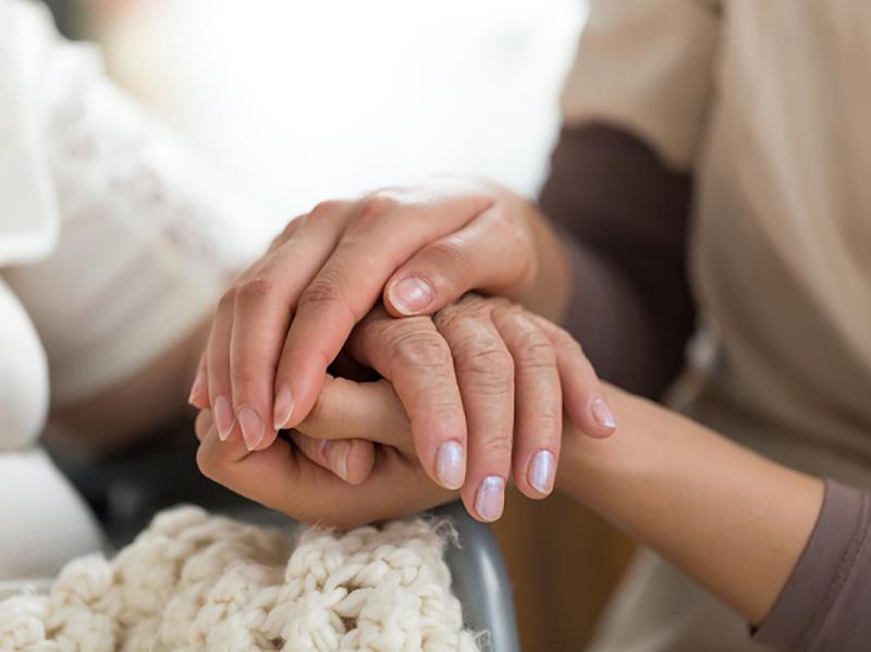 L'Assistenza Infermieristica parte spesso dall'ascolto attivo dell'assistito.