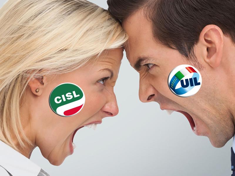 Infermieri, Oss e Professionisti Sanitari depennati dalla Uil e iscritti alla Cisl.