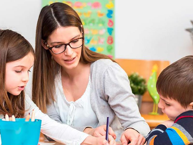 Educatore Professionale: chi è e di cosa si occupa.