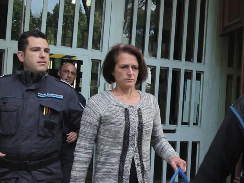 Il giudice chiede l'ergastolo, l'Infermiera di Piombino si dichiara innocente.