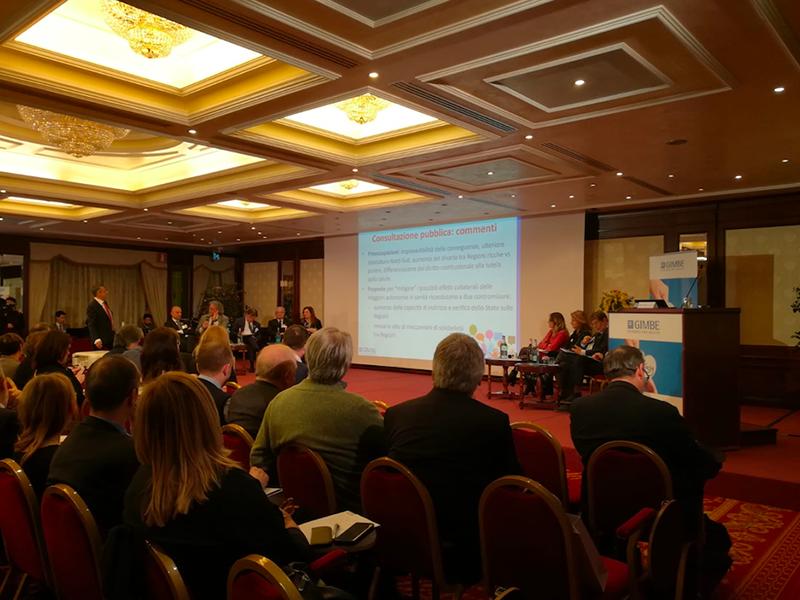 14° Conferenza Nazionale GIMBE: ecco come valorizzare il Sistema Sanitario Nazionale!
