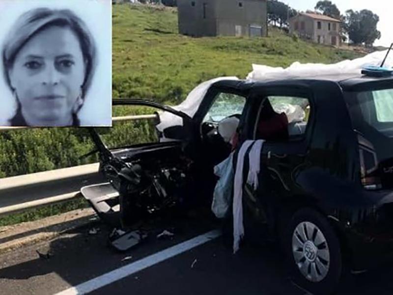 Infermiera deceduta in incidente stradale, aveva 53 anni. Lutto per la professione.