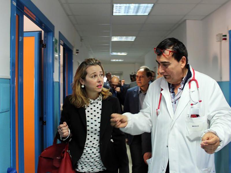 Rischio decadenza Direttori Generali calabresi: Giulia Grillo bacchetta la sanità regionale.