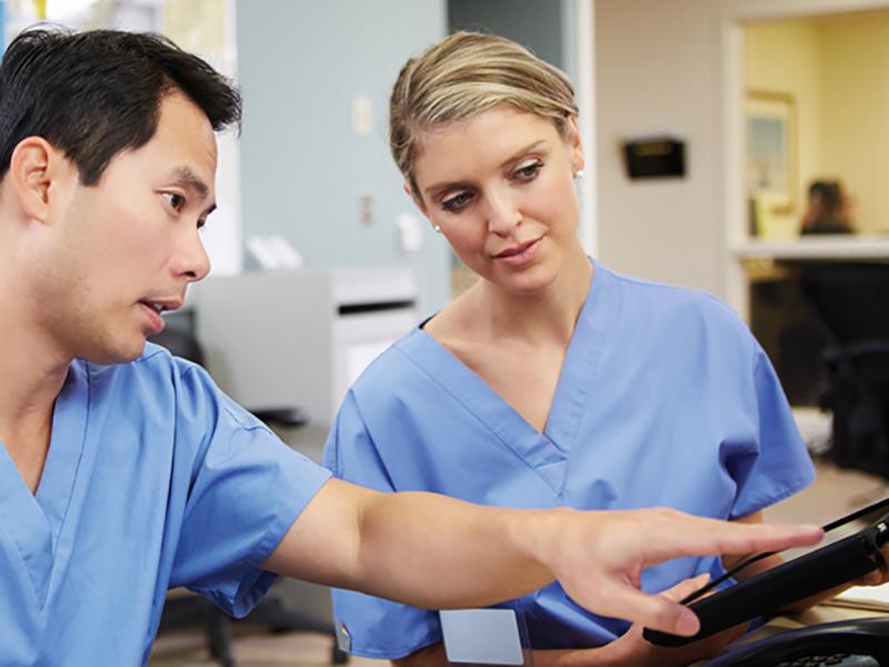 Infermieri, Oss e Professionisti Sanitari: orario di lavoro. Qual è quello normale?