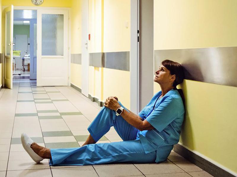 Nursing Up: dubbi su emendamento sblocca-turnover, penalizza Infermieri e SSN.