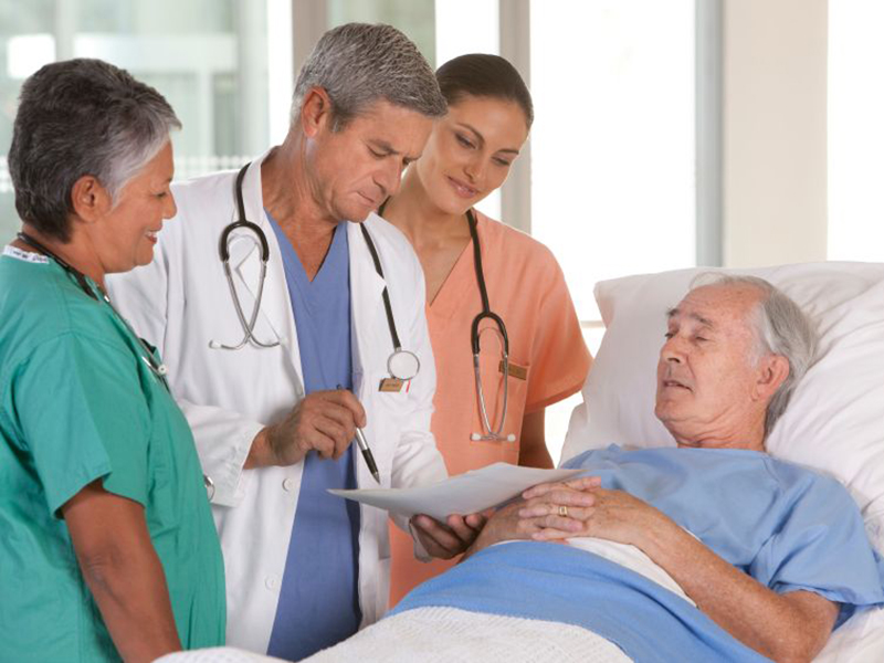 13,5 ECM Fad gratis per Infermieri, Medici e Professionisti Sanitari.