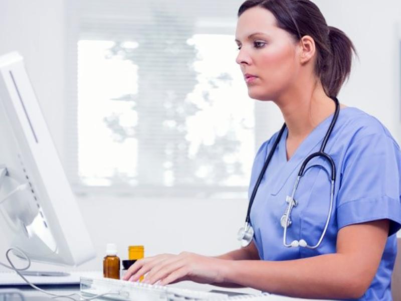 ECM on line: test già svolti girano sui cellulari di Medici, Infermieri e Professionisti Sanitari.