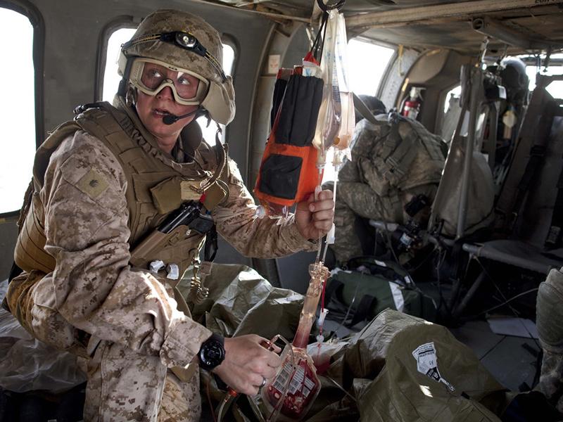 Concorsi Infermieri e Professionisti Sanitari forze armate: ecco il bando!