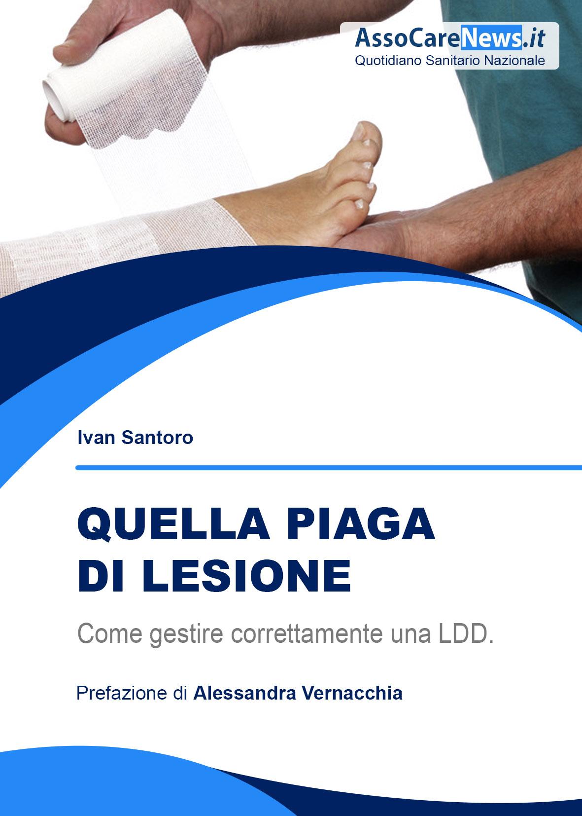 L'e-book di Ivan Santoro sulle LDD.