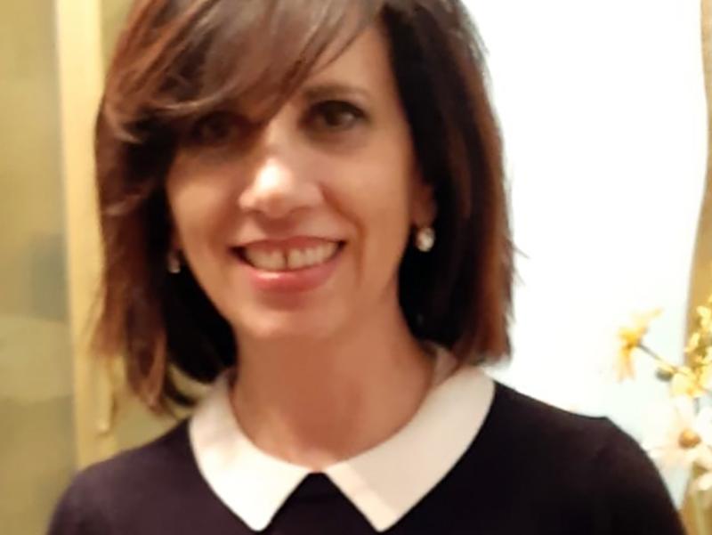 Luciana Bellotti, FIALS Basilicata.