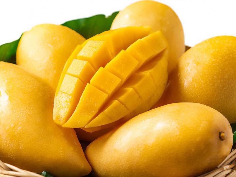 Mango (frutto): proprietà nutrizionali, ruolo nella dieta e come si mangia.
