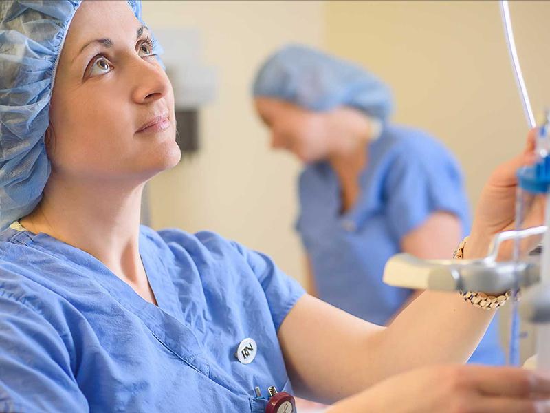 Cure palliative: Infermieri Italiani chiedono pieno coinvolgimento per applicare la L. 38/2010.