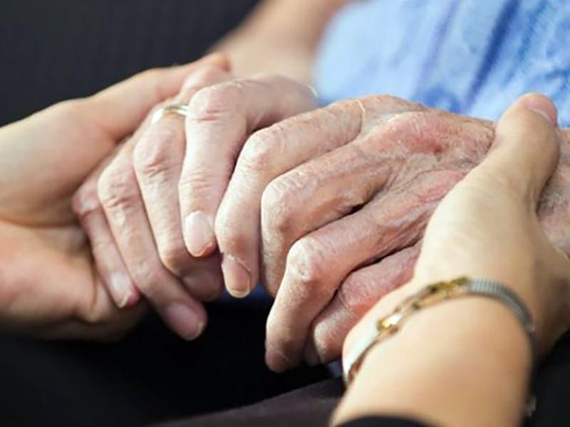 Assistenza Infermieristica a Paziente con Parkinson.
