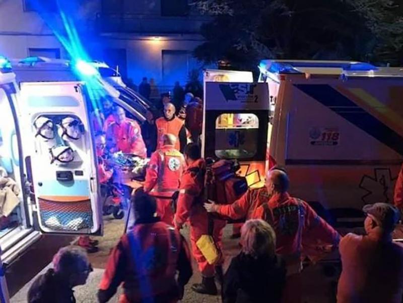 PEIMAF: il piano di maxi-emergenza che recluta tutti i professionisti infermieri e medici.