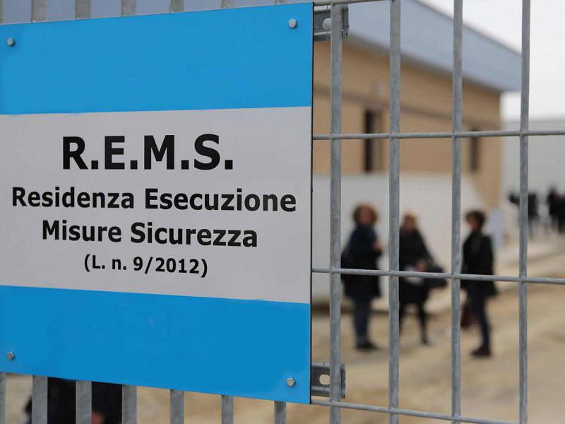 REMS: Infermieri e Medici di Parma presentano il bilancio del Mezzani.