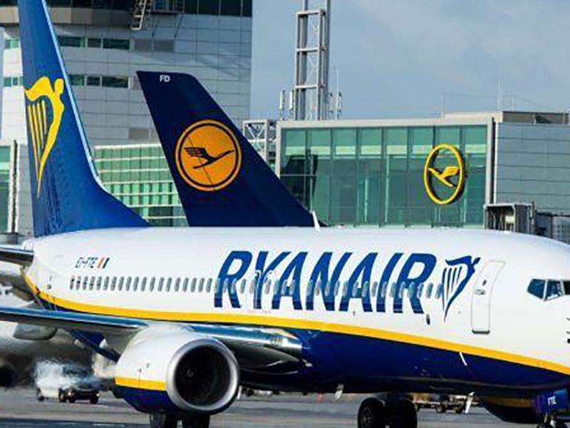 Paziente pediatrica oncologica lasciata a terra da Ryanair: polemiche a Bologna!
