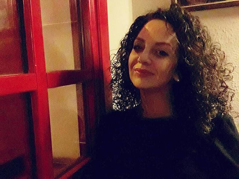 Serena Pannetta, originaria del Salernitano, vive e lavora in Veneto. Da qualche giorno si è specializzata nell'assistenza a Pazienti portatori di Stomia.