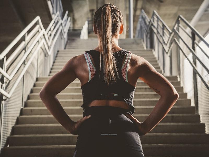 Pensare da atleti: fondamentale per i risultati