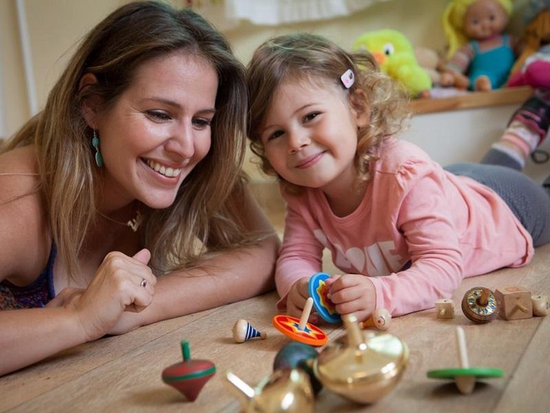 Cristina: infermiera e mamma di una bimba con autismo