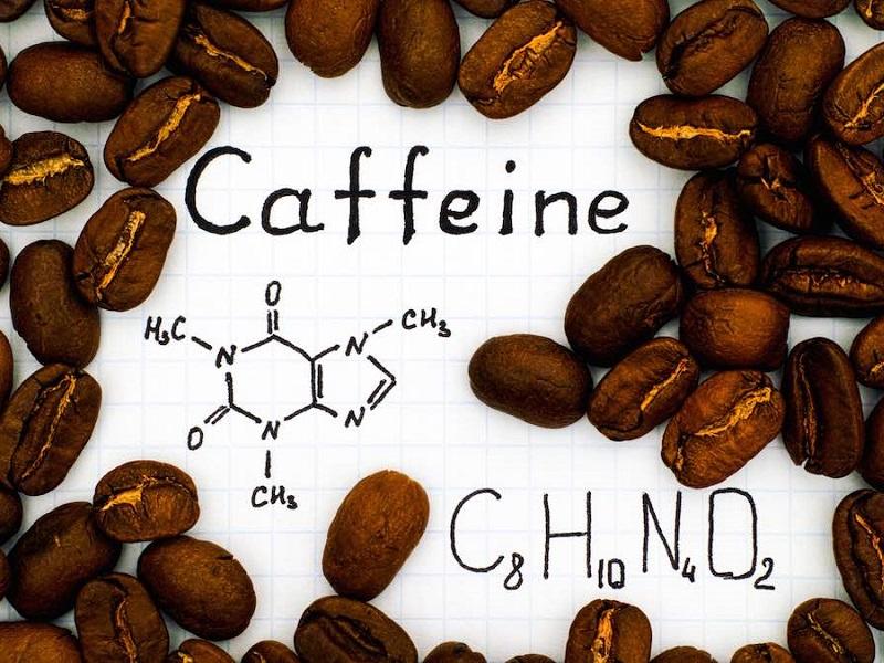 Caffeina: effetto super sulla capacità fisica